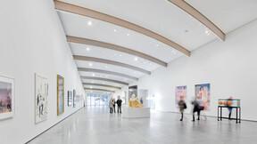 Mono Acoustic, museum 2012