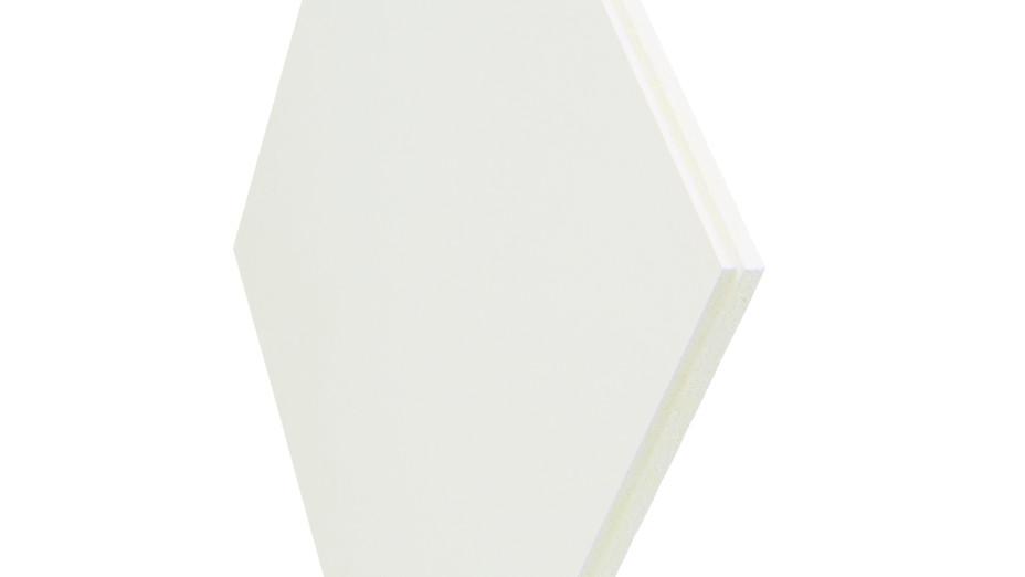 RFN-ES, Rockfon Blanka, ceiling tile, E edge